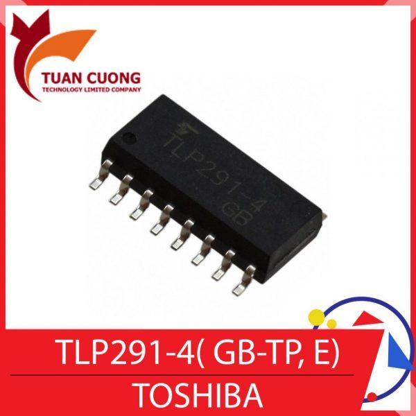 TLP291-4 Toshiba