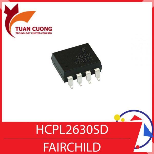 HCPL2630SD Fairchild