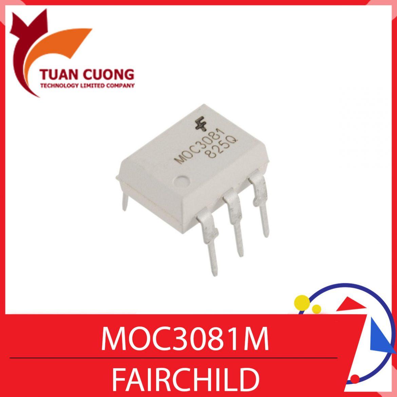 MOC3081M Fairchild