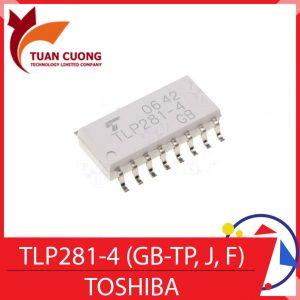 TLP281-4 Toshiba